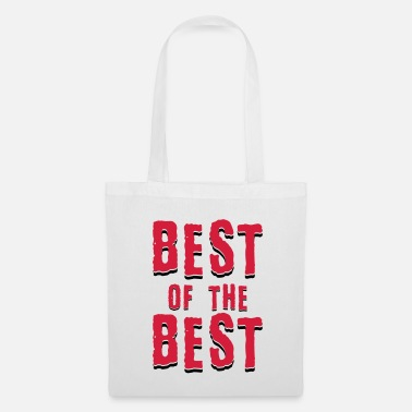 Best Best of the best - Tote Bag
