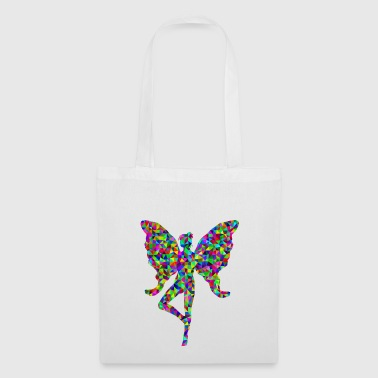 elf - Tote Bag
