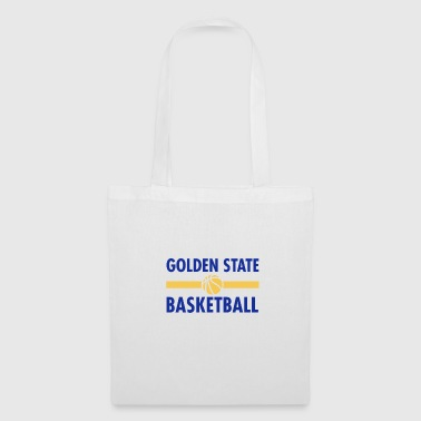 Golden State Basketball - Basketball statement - Stoffbeutel