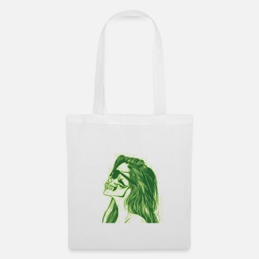 Paranormal fille paranormale - Tote Bag