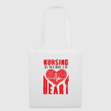 Nurse Nurse / nurse - Tote Bag