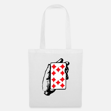 Carte carte - Tote Bag
