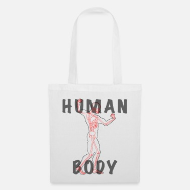 Corps corps - Tote Bag