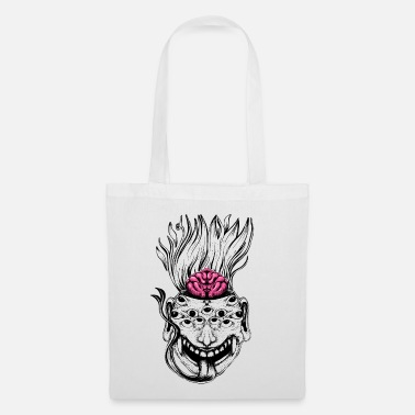 Mutant Mutant Brain - Tote Bag