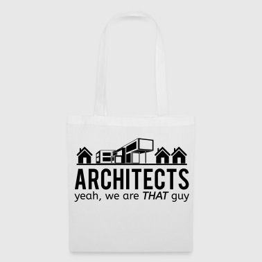 Architects - yeah we are THAT guy - Mulepose