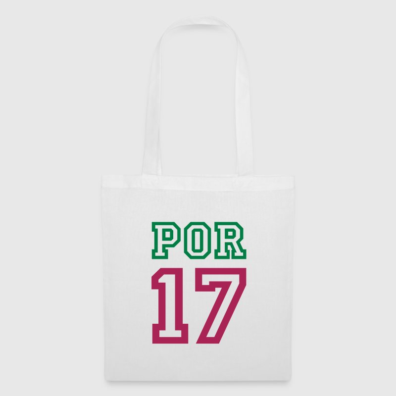 PORTUGAL 2017 - Tote Bag