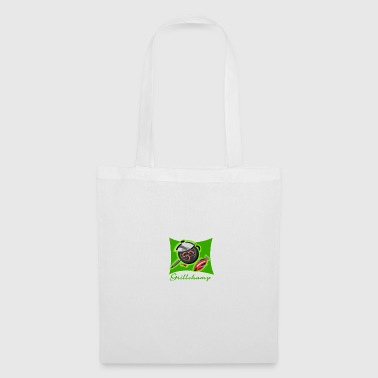 Grill Champ - Tote Bag