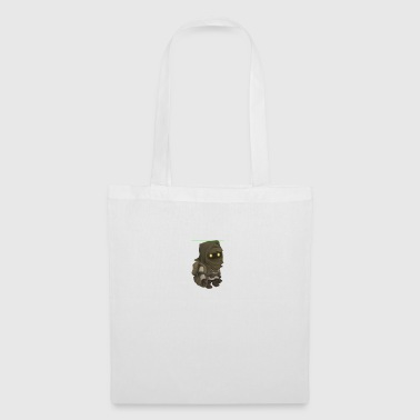 fantaisie - Tote Bag