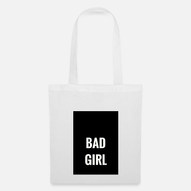 Bad Girls Bad Girl - Tas van stof