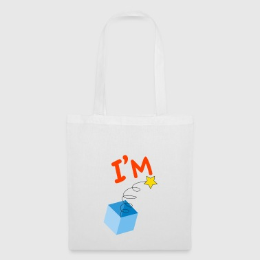 Je suis une surprise - Tote Bag