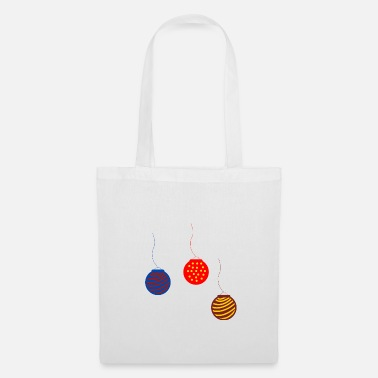 Jewelry Christmas jewelry - Tote Bag