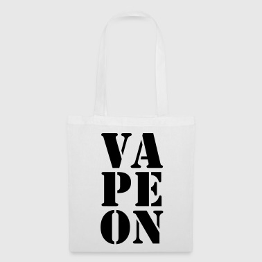 Vape VAPE ON - Tote Bag
