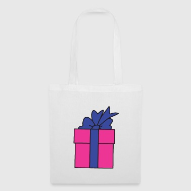 Christmas Christmas Xmas Gifts Package Packet - Tote Bag
