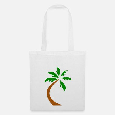 Crook Crooked palm - Tote Bag