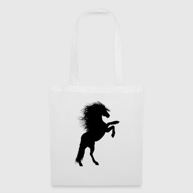 Foal, cheval, étalon, jument - Tote Bag