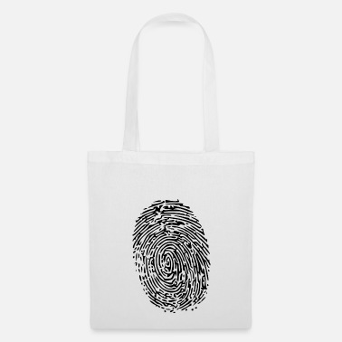 Empreintes Digitales empreinte digitale - Tote Bag