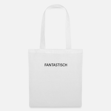 Fantastique fantastique - Tote Bag
