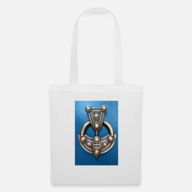 Guild Symbol in the style of the Masonic guild - Tote Bag
