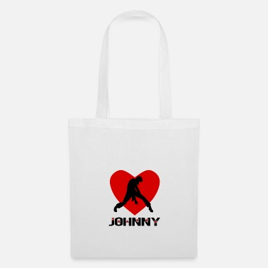 Johnny Johnny - Tote Bag