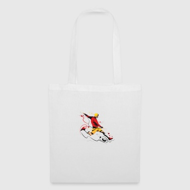 Kick Kicker! - Tote Bag