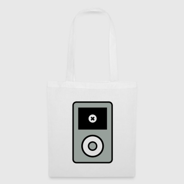 My Mp3 player is broken ! - Tote Bag