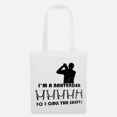 Barman barman - Tote Bag