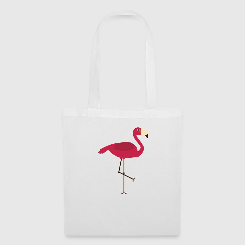 Pink Flamingo - Mulepose