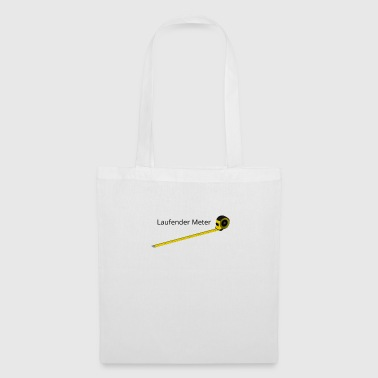 Compteur courant - Tote Bag