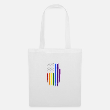Us US Gay - Borsa di stoffa