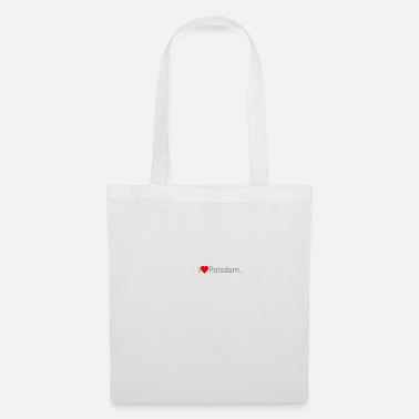 Modern Dance Potsdam love - Tote Bag