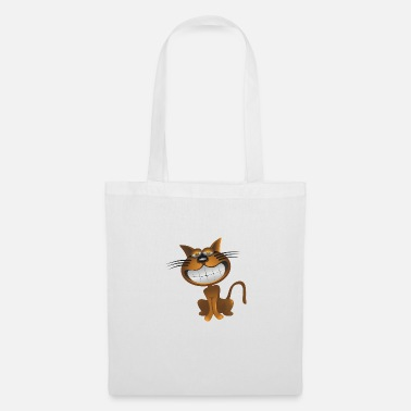 Cheshire Cheshire Cat - Tote Bag