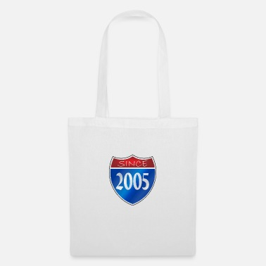 2005 Since 2005 - Tote Bag