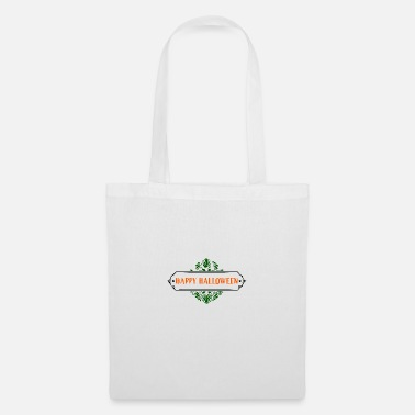 Mortvivant happy halloween - Tote Bag