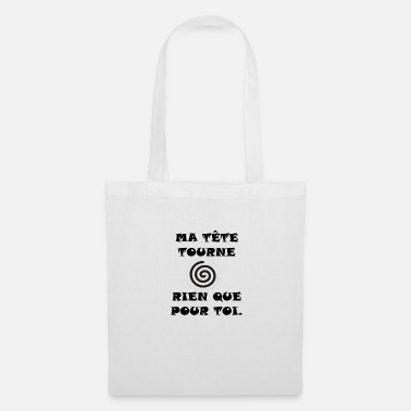 Turn On it turns. - Tote Bag