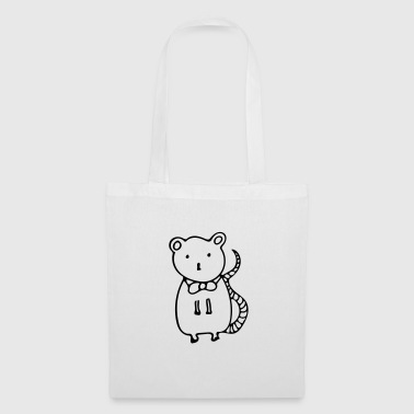 Mouse - Tote Bag