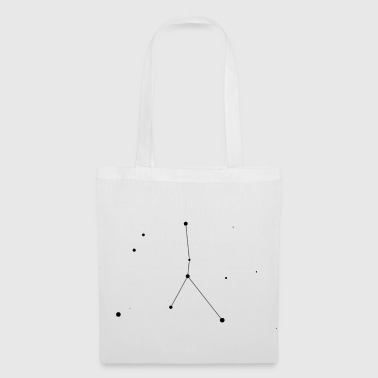 Cancer Constellation - Tote Bag