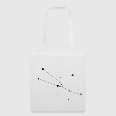 Taurus Constellation - Tote Bag
