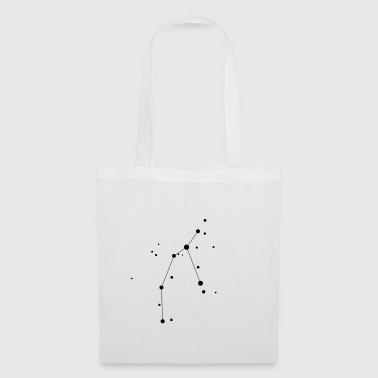 Perseus Constellation - Tote Bag