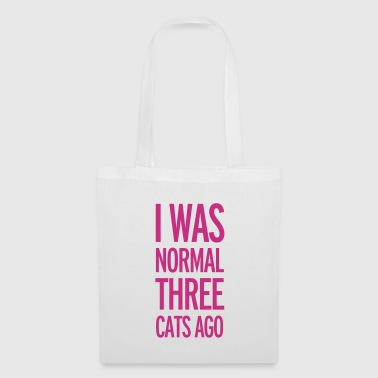Cats - Tote Bag