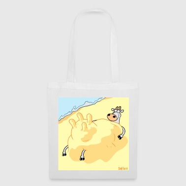 Sand Udders - Tote Bag