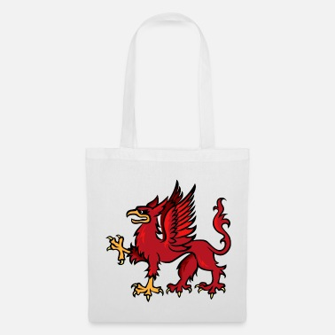 Griffin Griffin - Tote Bag