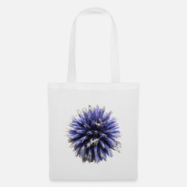 Bursts Flower Burst - Tote Bag