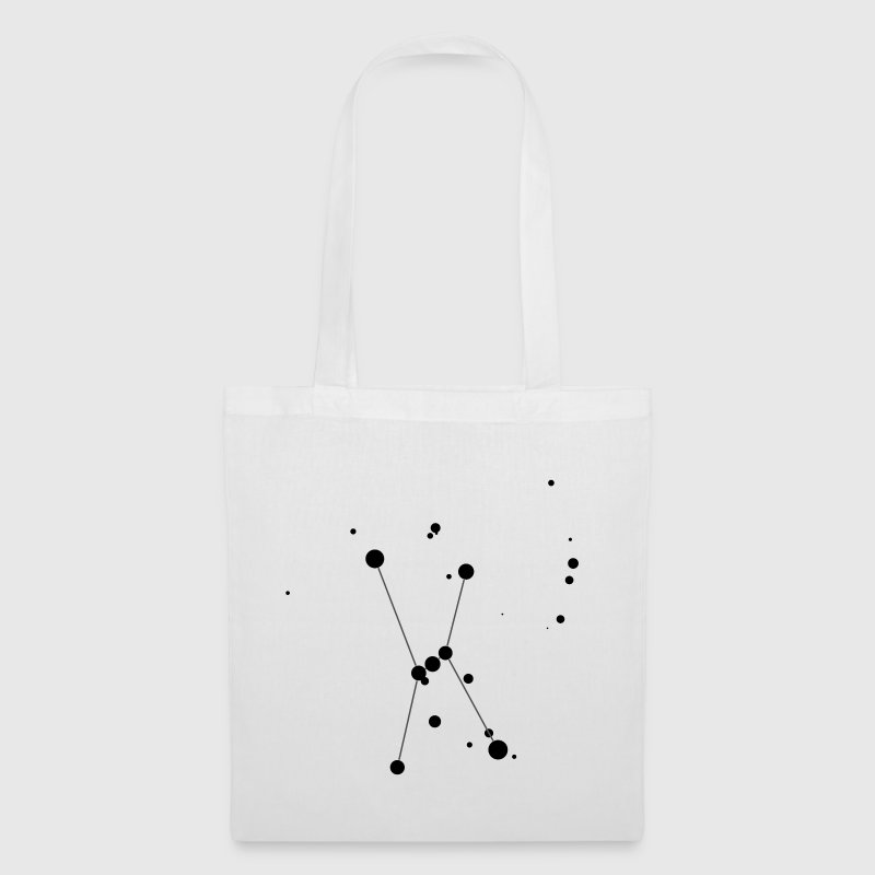 Orion Constellation - Tote Bag