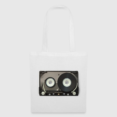 SM audio tape cassette - Tote Bag