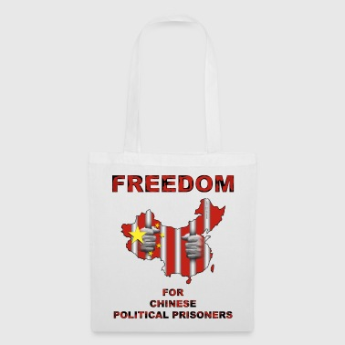 political prisoners - Tote Bag