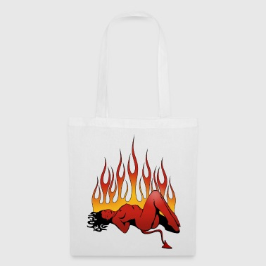 surf Girl - Tote Bag