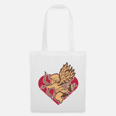Cupid Cupid - Tote Bag
