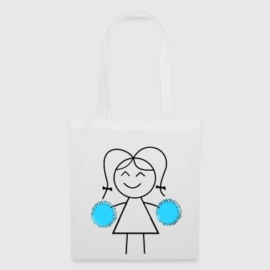 cheerleader - Tote Bag
