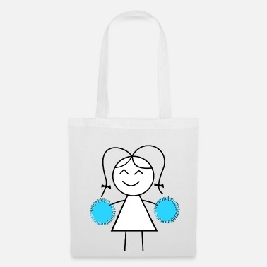 Cheerleader cheerleader - Tote Bag