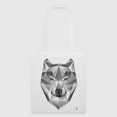 AD Grey Wolf - Tote Bag
